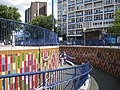 Subway ramps, Elephant and Castle - geograph.org.uk - 1459455.jpg