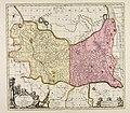 Suchuen et Xensi, provinciae seu praefecturae Regni Sinensis versus Caurum id... - CBT 6617908.jpg