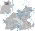 Sulm (Deutschland) Flusslauf.png