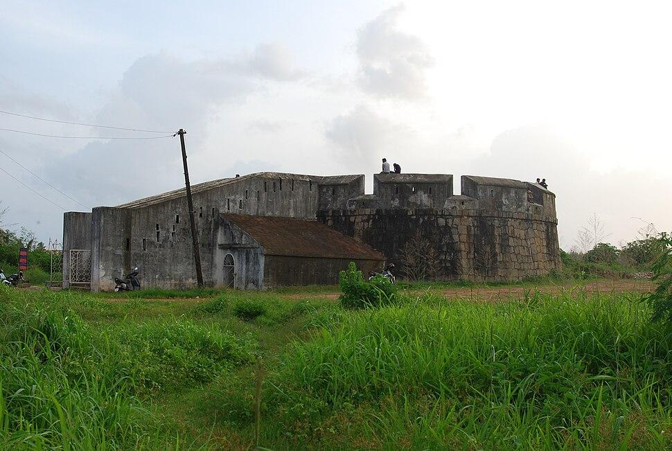 Sultan Battery 2163