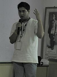 Sumantro Mukherjee - Speaker on open source.jpg