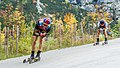 Summer Grand Prix Competition Planica 2017 2017 10 01 9657.jpg