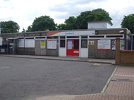 Sunbury station building.JPG