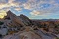 Sunrise at Vasquez Rocks Natural Area (30835073961).jpg