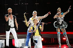 Sunstroke Project & Olia Tira, ESC 2010.jpg