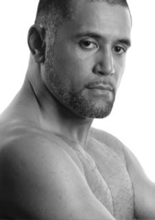 Jayson Vemoa New Zealand kickboxers