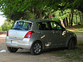 Suzuki Swift 1.5 GL 2008 (12664620464).jpg