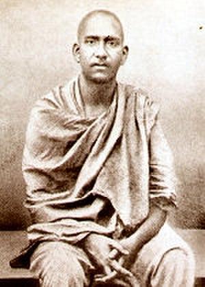 Achalananda - Achalananda, the direct monastic disciple of Vivekananda