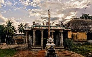 Kabartheeswarar Temple