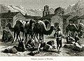 Türkische Carawane in Thessalien - Schweiger Lerchenfeld Amand (freiherr Von) - 1887.jpg