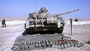 T-72 Iraq