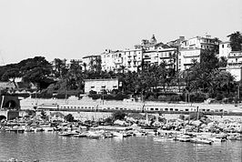 TEE Ligure, Bordighera 1975