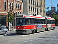 TTC 511 ALRV 4225 at Bathurst and Queen August 10, 2013.JPG