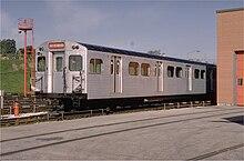 220px TTC_M1_Subway_Car_at_Greenwood_Yard montreal locomotive works wikipedia  at gsmportal.co