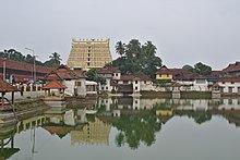 Thiruvananthapuram - Wikipedia