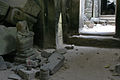 Ta Prohm - Buddhist Shrine (4203848138).jpg
