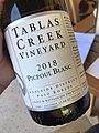 Tablas Creek Vineyard - Stierch - July 2019 06.jpg
