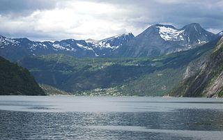 Tafjorden