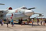 Taganrog Beriev Aircraft Company Beriev A-40 Albatros (Be-42) IMG 1937 1725.jpg