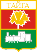 Taiga coat of arms.png