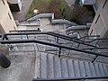 Talichova 7 - 5, schodiště do Kusé.jpg