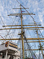 Tall Ship races Harlingen 2014 - Kruzenshtern2.jpg