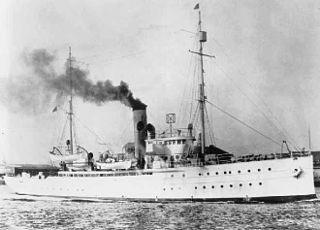 USCGC <i>Tallapoosa</i> (WPG-52)