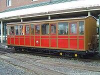 Talyllyn Railway Coach 10 - 2008-06-05.jpg