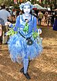 Tampa Bay Ren Fest Blue Fairy.jpg