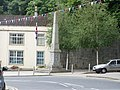 Tandragee War Memorial in The Square - geograph.org.uk - 1391167.jpg