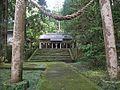 Tanoue hachiman jinjya , 田ノ上八幡神社 - panoramio (4).jpg