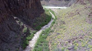 Tapeats Creek creek in Arizona, USA