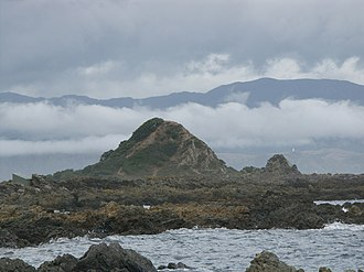 Taputeranga Marine Reserve - Tapu Te Ranga Motu