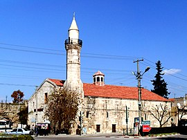 Tarsus Old Mosque.jpg