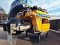 Tauchroboter Submarine robot 'DAVID' pic5.JPG