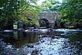 Tawnawully Bridge over the Lowerymore River - geograph.org.uk - 961768.jpg