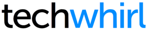 English: The Techwhirl logo used http://techwh...