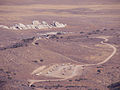 Telephoto shot - Selby Campground, Selby Rocks from Caliente Range.jpg