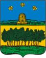 Temnikov COA (Tambov Governorate) (1781).png