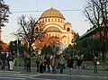 Temple of Saint Sava, Belgrade, Serbia.jpg