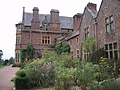Terrace at Knightshayes Court - geograph.org.uk - 920221.jpg