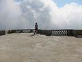 Terrasse du Bokor Palace Hotel (Cambodge).jpg