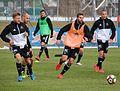 Testspiel RB Salzburg Rosenborg Trondheim (5. Februar 2017) 05.jpg