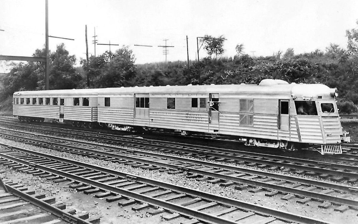 Budd Michelin Rubber Tired Rail Cars Wikipedia