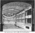 Théâtre du Conservatoire - Vue intérieure - Donnet 1821 plate17 GB-Ghent.jpg