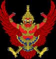 Thai Garuda emblem.png