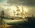 The 'Royal Sovereign', Yacht RMG BHC3613.jpg