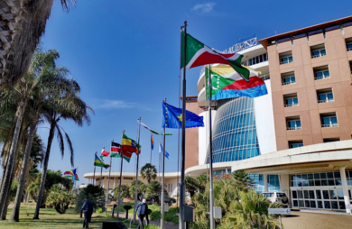The 23d ISCOE East Africa Conference in Asmara in 2019 The 23d ICSOE Conference for East Africa in Asmara, Eritrea 2019.png