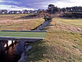 The Alton Burn crossing the Nairn Golf Course - geograph.org.uk - 273815.jpg