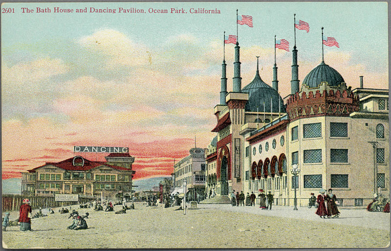 File:The Bath House and Dancing Pavilion, Ocean Park, California (pcard-print-pub-pc-31a).jpg